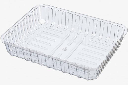 Open Tray - Flow Wrap