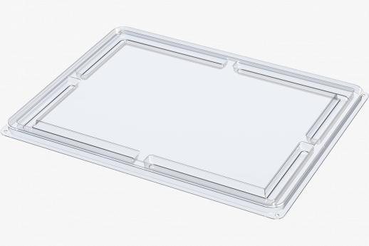 lid for 400g & 600g trays