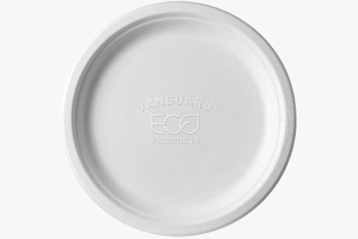 Vanguard Sugarcane Plate 230mm