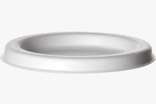 Sugarcane Portion Cup Lid 60ml (2oz)