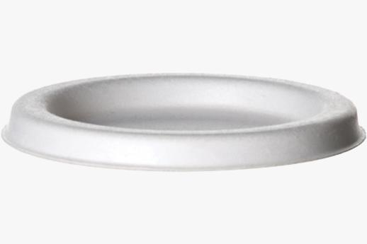 Sugarcane Portion Cup Lid 120ml (4oz)