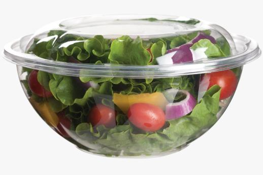 Salad Bowl w/ Lid 710ml (24oz)