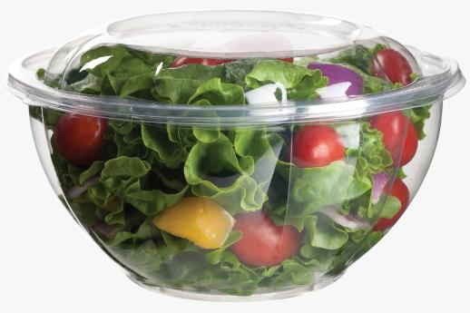 Salad Bowl w/ Lid 940ml (32oz)