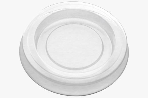 Portion Cup Lid 1oz