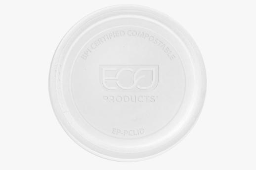Portion Cup Lid fits 24oz