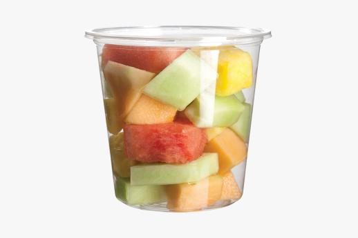 Round Deli Container 710ml (24oz)