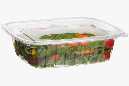 Rectangular Deli Container 710ml (24oz)