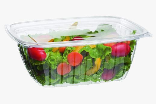 Rectangular Deli Container 940ml (32oz)