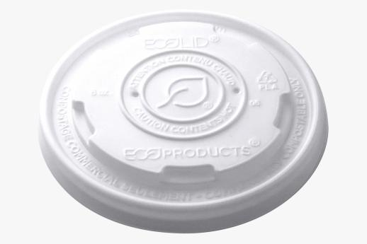 EcoLid Food Container fits 235ml (8oz)