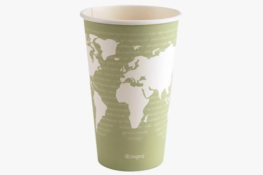 World Art Hot Cup 470ml (16oz)