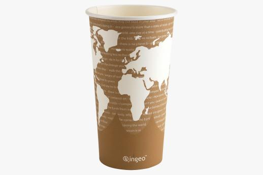 World Art Hot Cup 590ml (20oz)